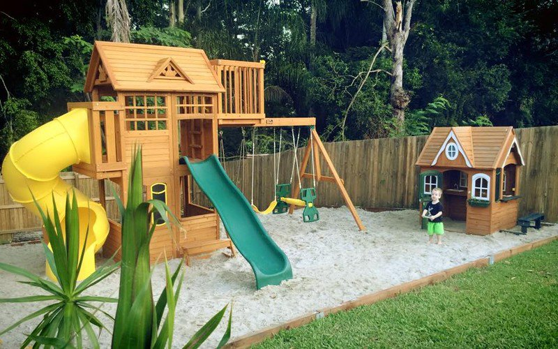 Have you purchased from Climbing Frames New Zealand? - Climbing ...