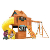Althorp Deluxe Climbing Frame