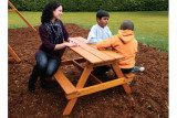 Selwood Picnic Table