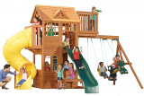Skyline Swingset